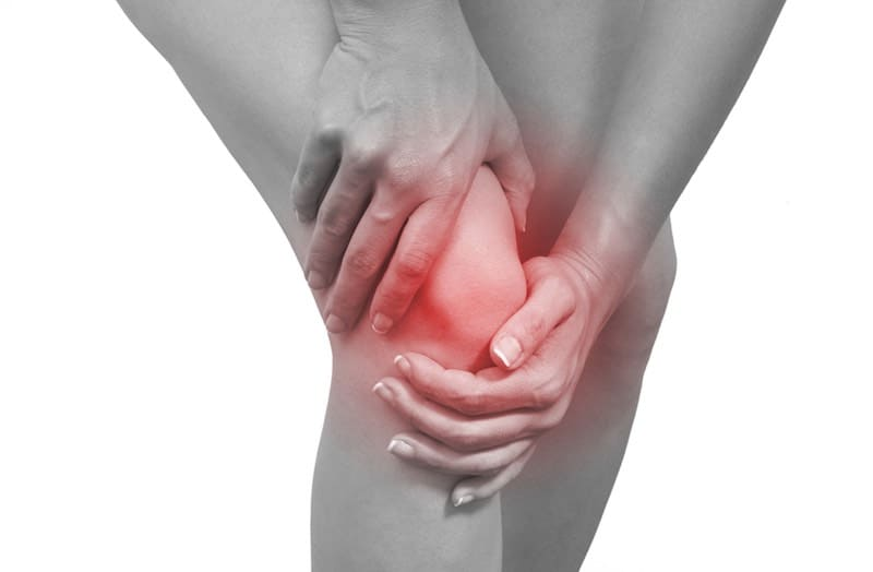 acupuntura dor de joelho imecc